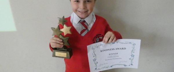 Kindness Award