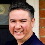 Kevin Briggs : Parent Governor